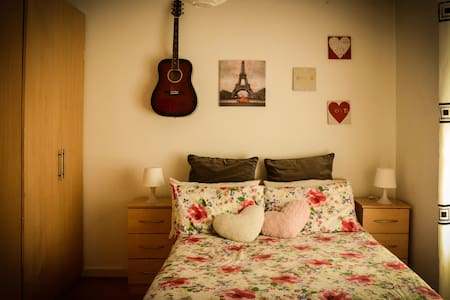 Cosy private suite room in Dublin city centre - Dublin - Dorm