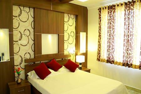 One Bedroom Classic - Apartment