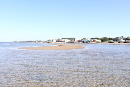 Boatshed on the Bay- a unique experience! - Werribee South - Annat