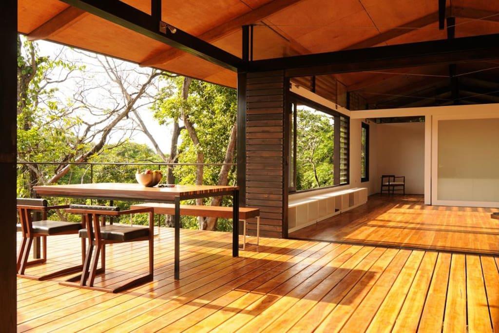 3 Bed Luxury Beach Villa Nosara