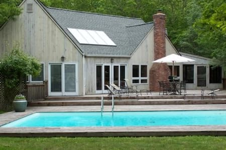 Style & Convenience in the Hamptons