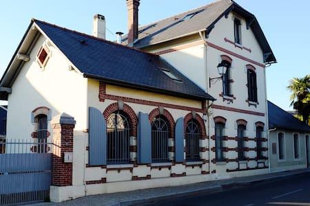 Belle maison de charme dans joli village - House