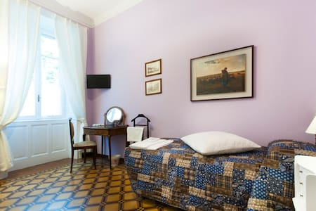 B&B CASA GENTILE, Glicine Room - Como - Bed & Breakfast