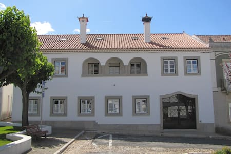 Casa do Rossio - Montemor-o-Novo