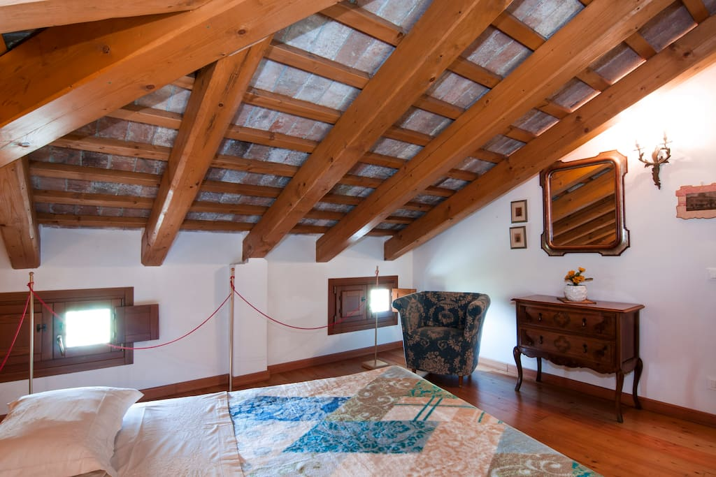 Barchessa Villa Pastori - Magnolia