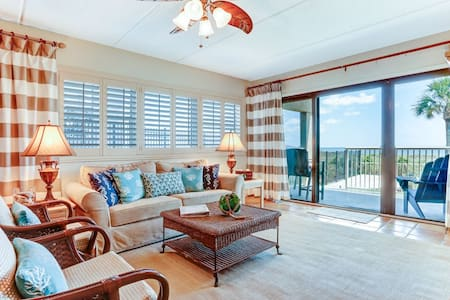 Amelia By The Sea - 112 ASea - Condominium