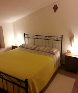 Bed & breakfast da Elda Assisi - Bastia Umbra - Bed & Breakfast
