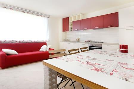 Mountain house _ room 2 - Paspardo