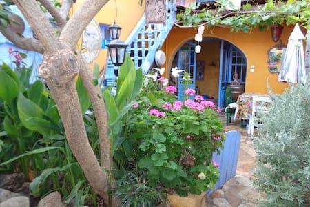 Casa del frangipane *old town* - Rhodes