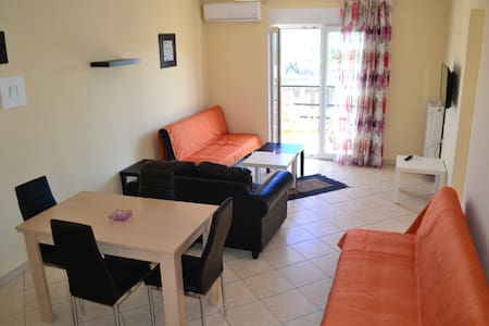 ILIDA-2 apartments
