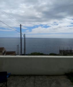 Apartamento for rent great view. - Feteira, Açores, PT - Apartemen