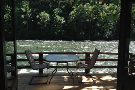 Romantic McKenzie River Cabin #4 - Vida