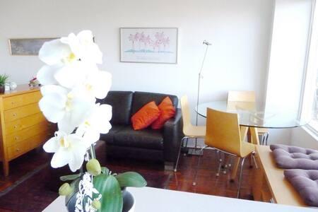 Stylish Architect Apartment / Views - Lägenhet