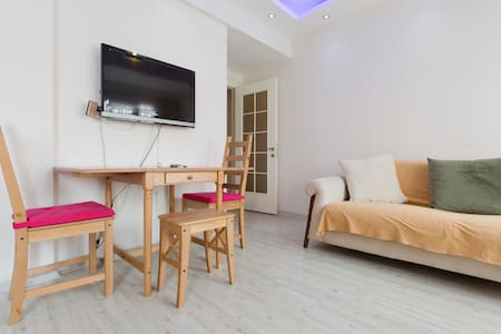 3300 -  New  1  room - Konak - Apartemen