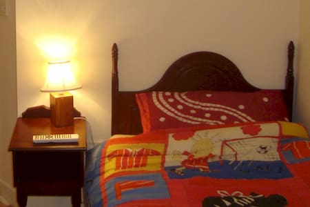 Single Room Central Waterford - Appartamento