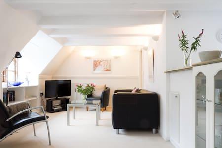Right in the center of Copenhagen - København - Apartment