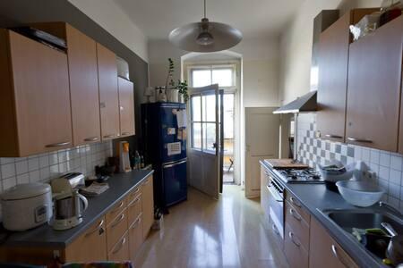 Nice small room in Linz, Alturfahr - Linz - Apartment