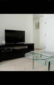 Apartamento amueblado South beach - Miami Beach - Lejlighed