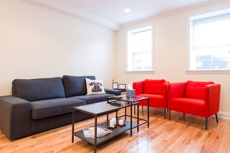 Luxurious 2BR Apt at Harvard Square - Cambridge - Wohnung