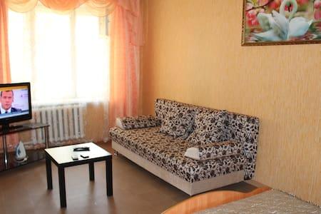 квартира по первомайской, рядом ДК - Ufa - Apartment