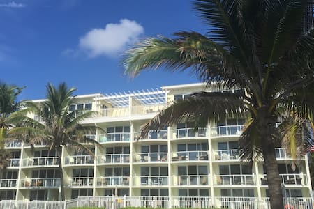 Direct Ocean in fabulous Deerfield Beach! - 迪爾菲爾德海灘(Deerfield Beach)
