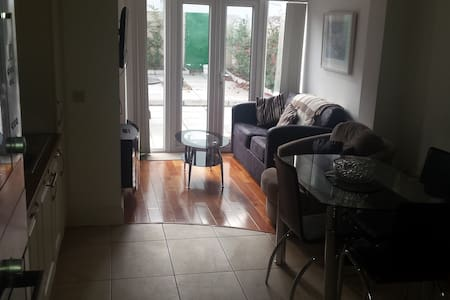 Double room in nice Dublin appartment - Glasnevin - Apartament