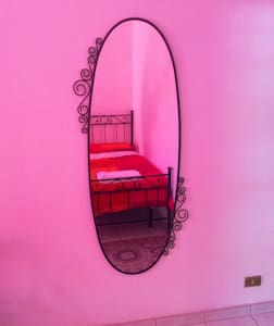 CATONE VATICAN ROOM (tripla) - Roma - Bed & Breakfast