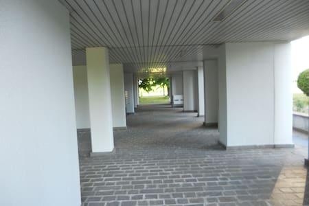 Bisceglie Apartments - sala2 - Milano - Apartment