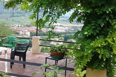 Casa Remoluzzo (Bagno a Ripoli) - Apartment