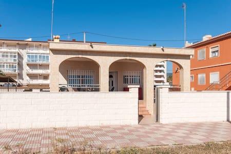 ALMENDRO - House