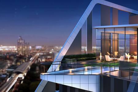 Bangkok Lejligheder Og Kortevarende Lejem 229 L Airbnb