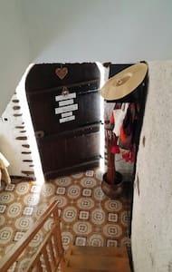 Casa Lea...entroterra Levanto!!! - mangia di Sesta Godano - House