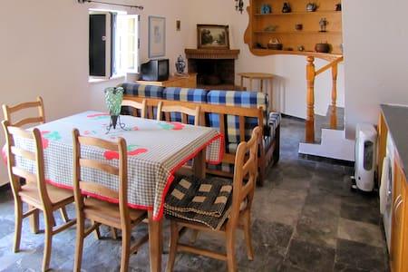 Casa em Alter Pedroso - Alter Pedroso - Huis