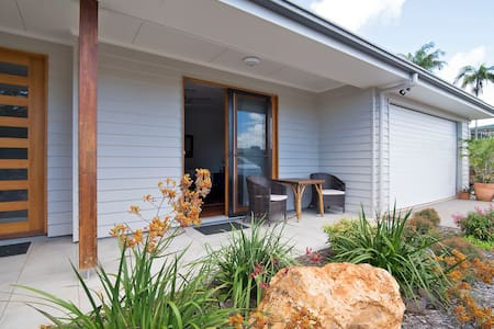 Great House near Byron Bay - Ewingsdale - House