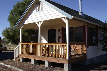 The Tatum House / Cielo Rancho / Williams, AZ - Williams - Vendégház
