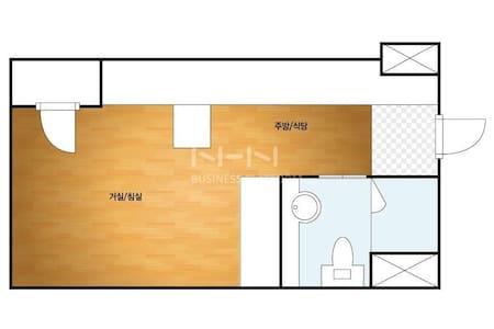 Daerim 3mins to subway - Yeongdeungpo-gu