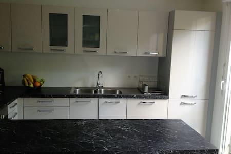 Appartement design / Lovely flat near Paris - Bobigny