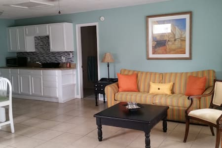 Adorable 1 bedroom apartment centrally located - Daytona Beach - Maison