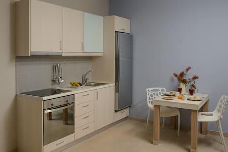 Lenikos Resort Studio - Agia Galini - Appartement
