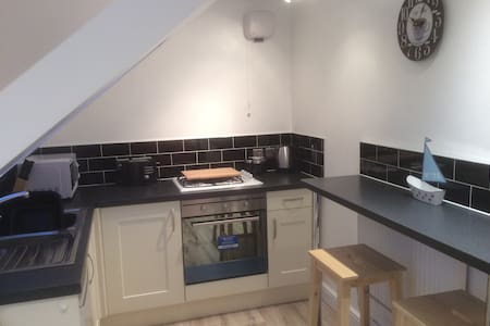 Brand new 1 bedroom self contained - Herne Bay