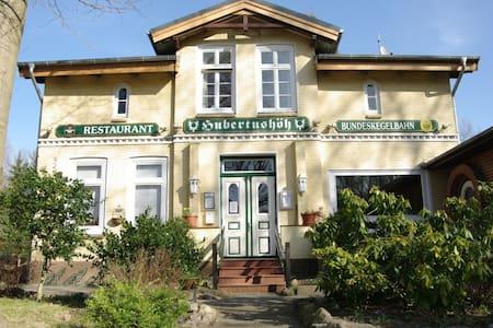 Hubertushöhe - Urlaub gegen Alles! - Apartment