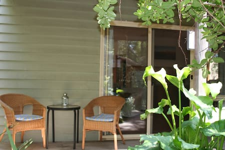 Tindoona Cottages - Foster - Cabin