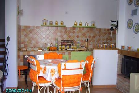 Casa indipendente Alghero - Casa