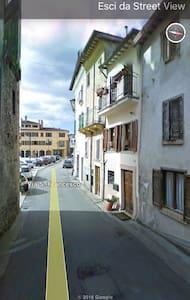 Monolocale in centro - Rieti - Flat
