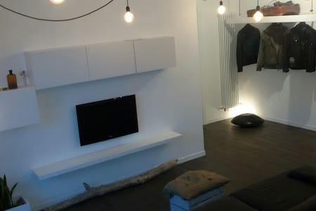 Appartamento tranquillissimo a Carpi  - Fossoli - Leilighet