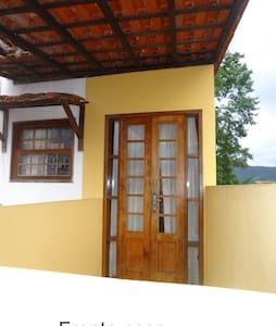 Charmosa casa em Paraty - Hus