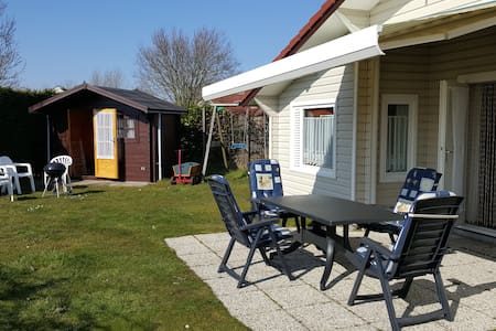 Beachpark Renesse - Cabin