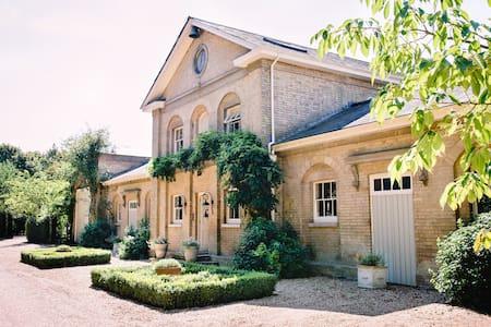 Georgian Country House - Casa