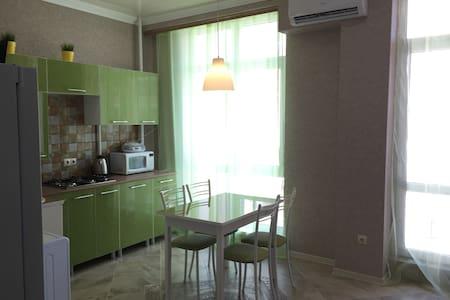Крымская 19-12 - Gelendzhik - Apartment