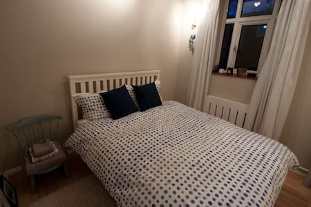 Double room in central Hove - Apartamento